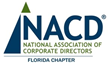 NACD Florida Chapter Announces New Leadership