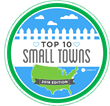 Livability.com Names the 10 Best Small Towns, 2016