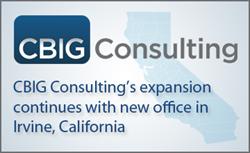 Data Analytics Consultant - CBIG