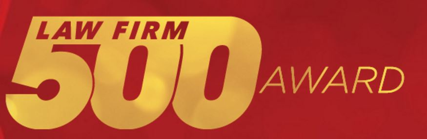 law firm 500 calls for nominations to recognize the fastest growing