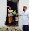 FootSteps Missions Protects Honduras Community w/ Insect Shield Blankets