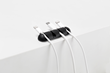 Too Many Cables to Chase? Bluelounge Introduces CableDrop Multi, a Cable Organization Solution to Keep Multiple Charging Cables from Slipping Away