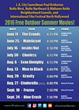 2016 NoHo Free Outdoor Summer Movie Schedule