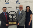WheelsTV POV of the Year Honors the 2013-2014 Mazda CX-5