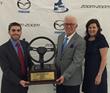 WheelsTV POV of the Year Honors the 2013-2014 Mazda CX-5