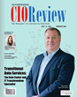 Transitional Data Services Featured in CIOReview - Most Promising Data Center Solution Providers of 2016