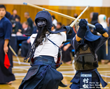 Female Martial Artists to Compete at North American Women's Kendo Tournament