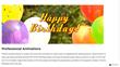 Pixel Film Studios - ProIntro Birthday - FCPX
