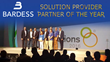 BARDESS Named QLIK Global Partner Solution Provider of the Year