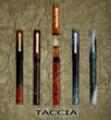 Taccia Pens Wins Readers' Choice Award by Pen World Magazine