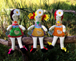 Comfort Companion Alzheimer's Support Dolls Expand Distribution