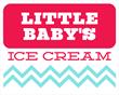 Little Baby's Ice Cream Logo
