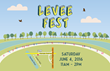 First Annual Levee Fest and National Trails Day Celebration
