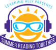 NFL Wide Receiver Malcolm Mitchell and Learning Ally Team Up to Tackle the Summer Learning Slide for Students with Visual and Learning Disabilities