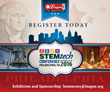 The League for Innovation and Innovative Educators to Celebrate Terry O'Banion Student Technology Award Winners at 2016 STEMtech Conference, Philadelphia, Pennsylvania