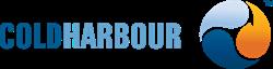 COLDHARBOUR MARINE LOGO
