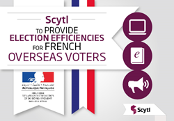 Scytl Online Voting Overseas Voters France