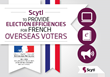 The French Ministry of Foreign Affairs Once Again Selects Scytl to Provide Election Efficiencies for Overseas Voters