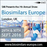 Biosimilars Europe 2016
