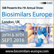 Newly Released Agenda for Biosimilars Europe 2016 to Feature Talks from Merck, Boehringer Ingelheim and Bristows LLC