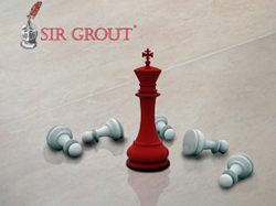 Home > News Sir Grout Advances Strategic Franchise Growth to 'Seal' Its Place Among America's Top Franchises