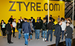 ZTyre.com creates the most expensive tyre of the world
