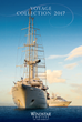 Windstar Cruises Announces 2017 Voyage Collection