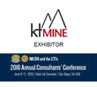 ktMINE to Exhibit at The NACVA and CTI's 2016 Annual Consultants' Conference