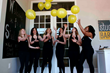 Raising the Barre in Fitness, Studio Barre Expands in the East Coast