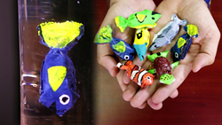 Finding Dory Craft and DIY Magic Trick from BestofOrlando.com
