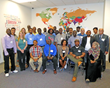 SLCC Holds Refugee Leadership Training Graduation