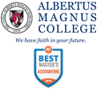Albertus Magnus College's Online Master's Degree Program in Accounting Among the Nation's Best