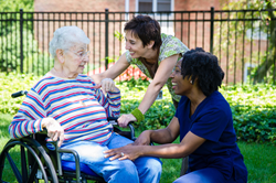 CareOne, New Jersey's largest privately owned post-acute and long-term care provider, scored higher than the national average on all four of the new CMS quality measure ratings.