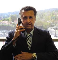 Amir Soleimanian, LA Traffic Lawyer