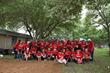 Keller Williams Houston Transforms Senior Rehabilitation Facility