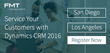 FMT Consultants to Host Microsoft Dynamics CRM 2016 Demonstrations in San Diego and Los Angeles