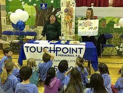 Pediatrician Chatham NJ - Touchpoint Pediatrics