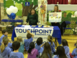 Touchpoint Pediatrics' Dr. Jennifer Shaw Presents at Washington Avenue School's Special Events Day
