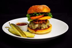 Zink Kitchen + Bar Walker Denver Ranger Burger