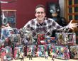 "Jada Toys Hires Scott ""Toy Guru"" Neitlich as Vice President of Marketing."