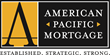 American Pacific Mortgage Announces New CEO