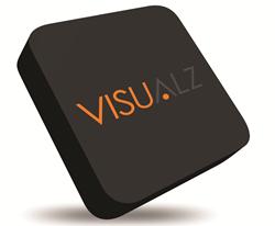 Visualz Cloud-Based Digital Content Services