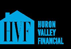 Huron Valley Financial Logo