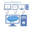 Leading Windows Store Invoice 360 App by ConnectCode Introduces Insanely Easy Self-Hosted Invoice Cloud on Windows Desktop