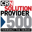 Comm Solutions Named to CRN's 2016 Solution Provider 500 List