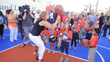 Basketball Hall of Famer Nancy Lieberman Joins Steel Sports Advisory Board to Help Improve Young Athletes' Sports Experiences