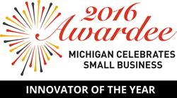 ContentOro Wins Innovator of the Year 2016
