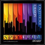 Naderi Spectrum Award