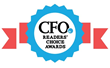 CFO Magazine Announces Winners of Inaugural Readers' Choice Awards