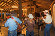 Live Music Entertainment Enhances the Glamping Experience at Bear Lake's Conestoga Ranch and Campfire Grill Restaurant
